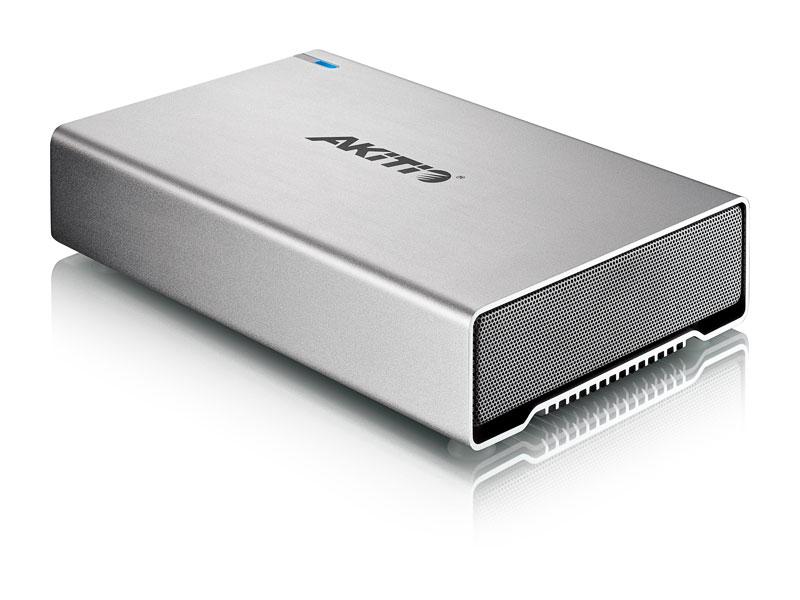 Akitio new SK-3501 Super S-3 hard drive USB 3