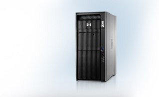 HP Workstations z800
