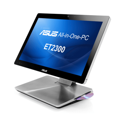 ASUS ET2300 All-in-One PC 3