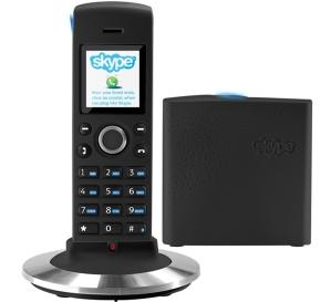 RTX DUALphone 4088 Skype Cordless Phone