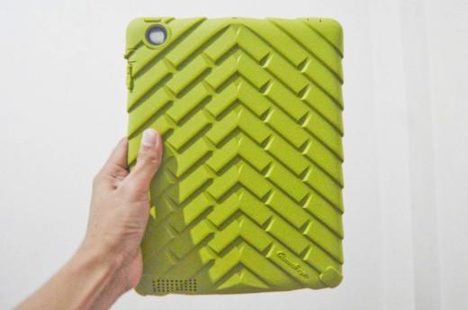 Gumdrop Drop Tech iPad 3 Case - Military Edition