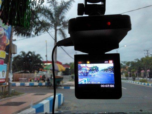 Fleet cameras