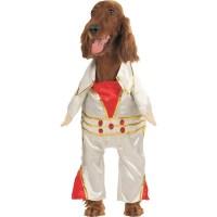 Elvis Dog Costumes   DoggieChecks.com