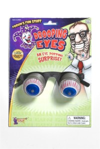 Droopy Eyes by Forum Novelties - Halloween Costumes