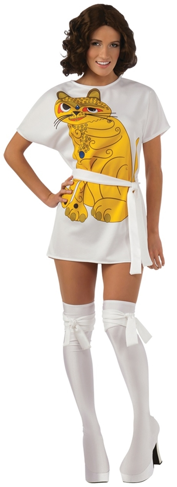 ABBA Anni Adult Womens Costume