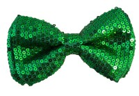Sequin Bow Tie (More Colors) - 314637 | trendyhalloween.com