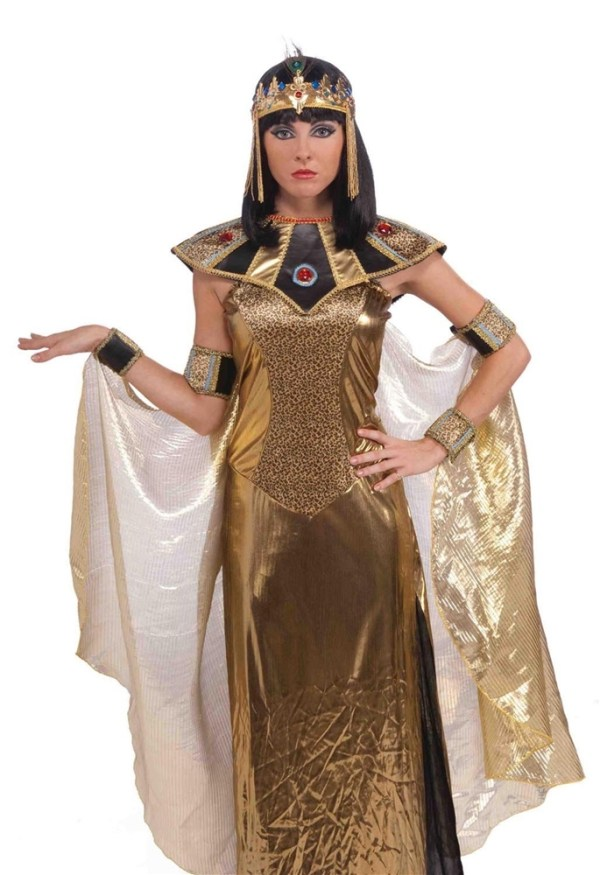 Egyptian Cleopatra Headband 353495 trendyhalloweencom