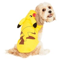 Pikachu Pet Costume - 392159 | trendyhalloween.com