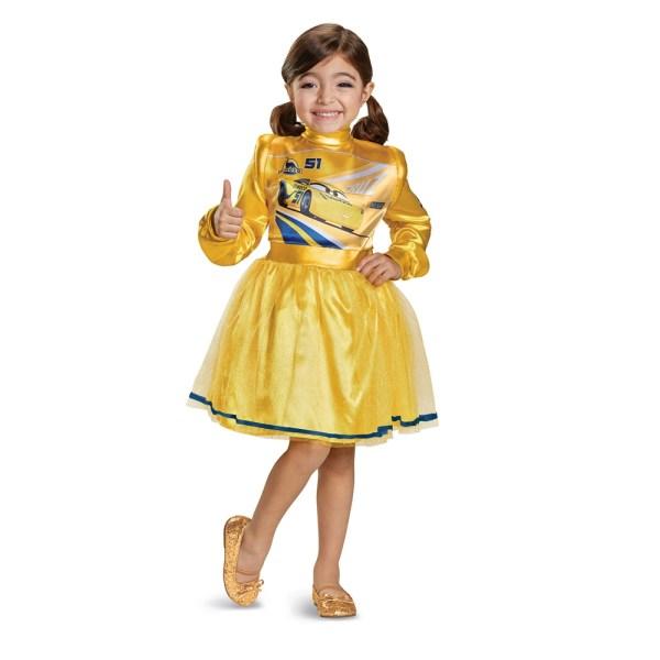 Cars 3 Cruz Dress Toddler Costume - 395620