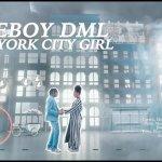 Fireboy DML New York City Girl Video