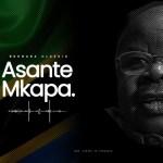 Barnaba Classic Asante Mkapa artwork