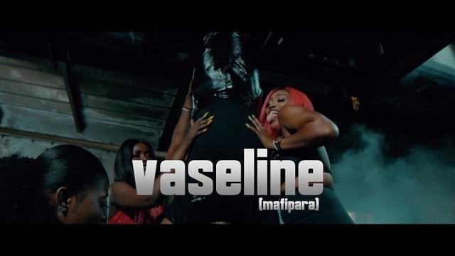 CDQ Vaseline Mafipara Video