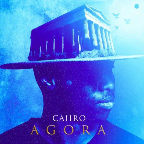 Caiiro Black Motion Woman feat Wunmi