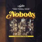 DJ Neptune Nobody Canada Remix