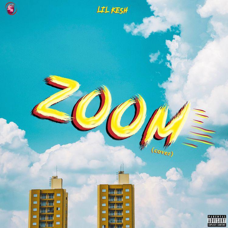 Lil Kesh Zoom Cover