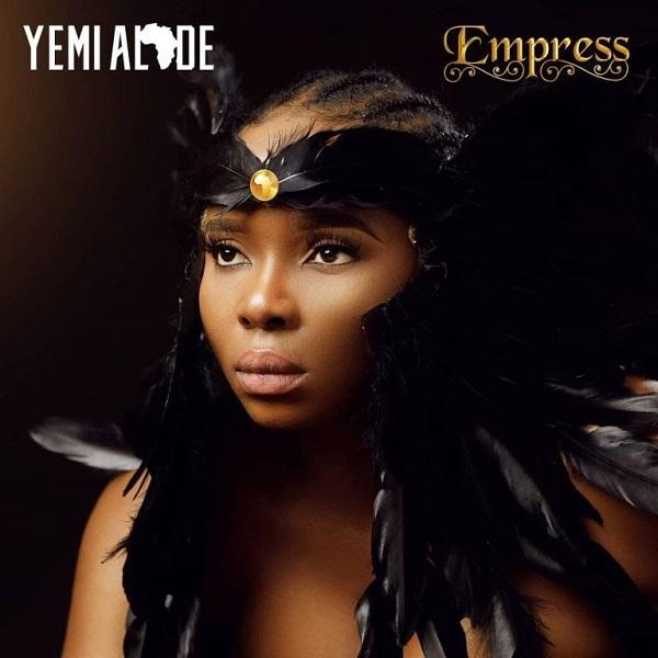 Yemi Alade Empress
