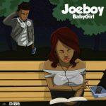 Joeboy – Baby Girl 700x700 1