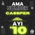 Cassper Nyovest Ama Number Ayi 10