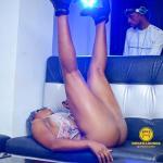 DJ Binlatino ft. Omah Lay – Godly Amapiano Version 1