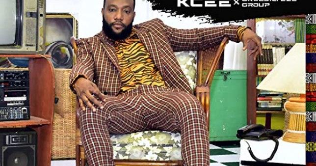Kcee Cultural Praise EP