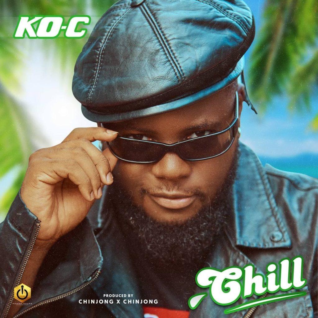 KoC Chill Official Artwork