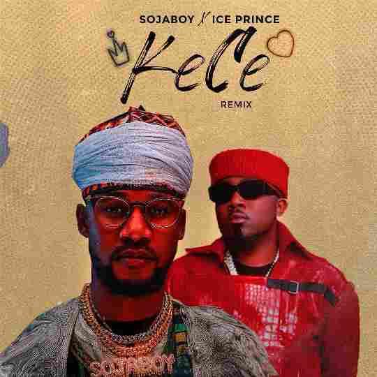 Sojaboy Kece Remix ft Ice Prince