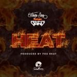 Wendy Shay Heat