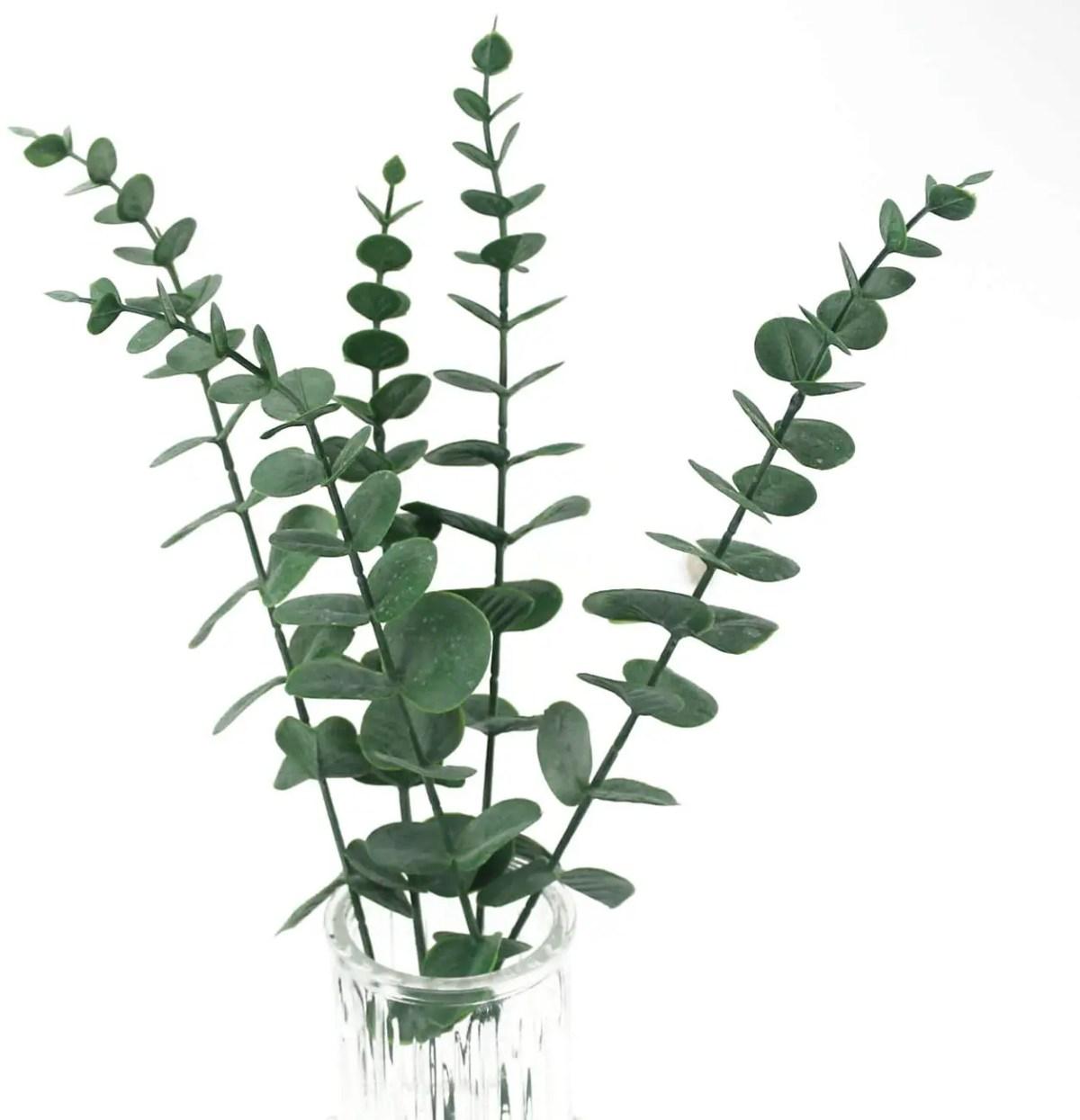 Artificial-Eucalyptus-Leaves-on-Stem