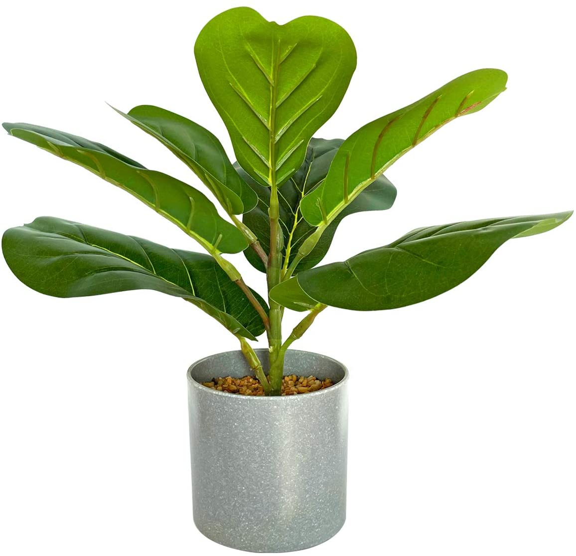 Fake-potted-plant-fig-leaves
