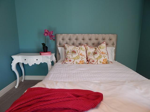 Tendencias de camas para dormitorio juvenil