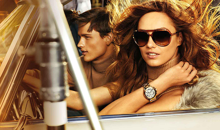 El reloj, el complemento de moda…