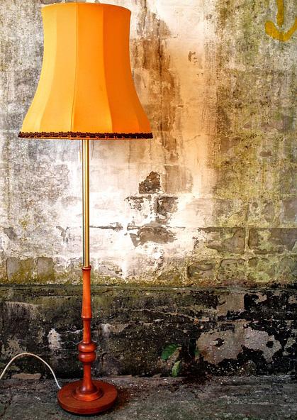 5 ideas de lámparas de pie para crear un hogar único