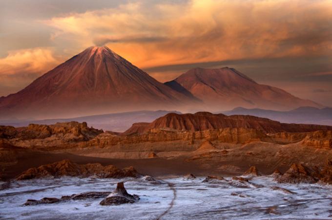 Viajes de ensueño a Chile y Bolivia con Malaika Viatges