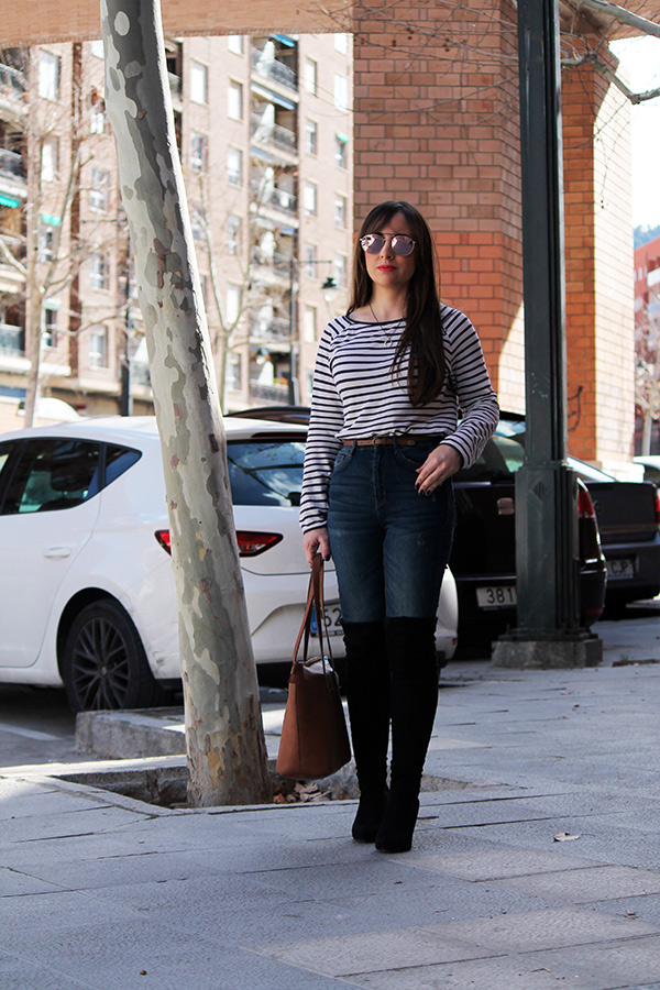 look-jeans-stradivarius