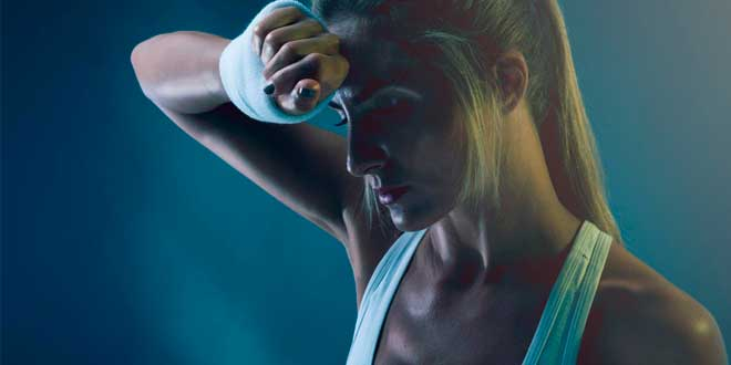 consejos-fitness-fatiga-creatina-amix-nutricion24
