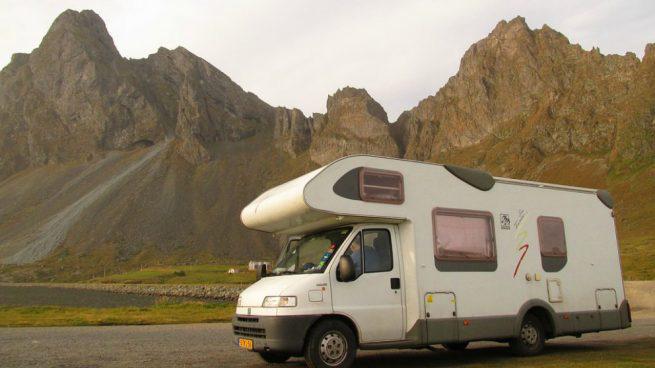 Tus próximas vacaciones originales ¡En autocaravana donde tu quieras!