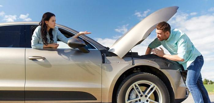 El kit mecánico imprescindible para viajar con tu coche
