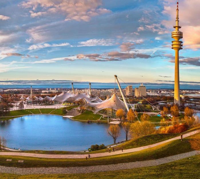 Visitas guiadas por Munich: todo lo que deberías saber