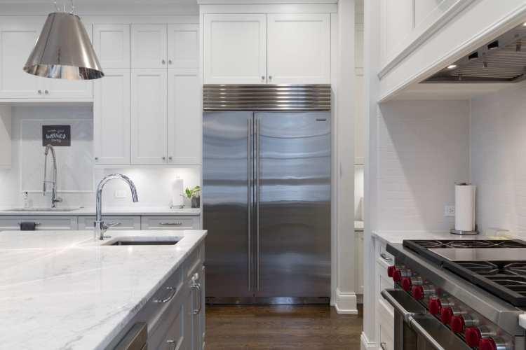 5 trucos imprescindibles para reformar la cocina de tu hogar