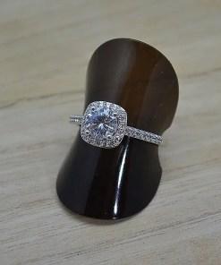 Stalen dames ring Trento Roxi online kopen | Trendy Juweeltjes