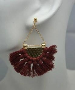 Oorbellen Trento 18045 online kopen - Trendy Juweeltjes