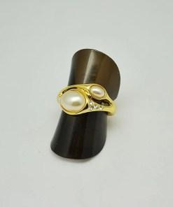 Elastische ring chartage 188 - Trendy Juweeltjes