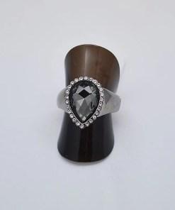 Elastische ring Chartage 029 - Trendy Juweeltjes
