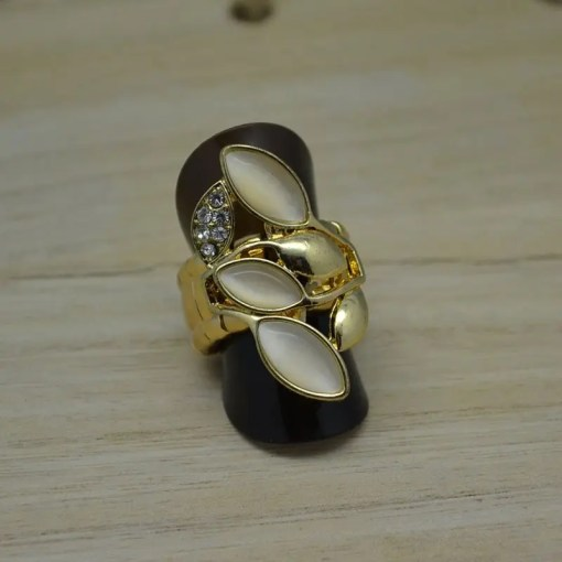 Rekring Trento Gold - Trendy Juweeltjes