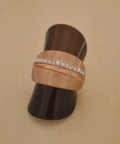 Elastische ring Chartage 6808 - Trendy Juweeltjes