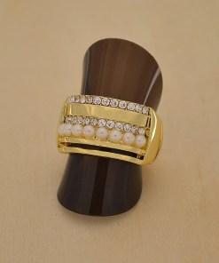 Elastische ring Chartage 7160 - Trendy Juweeltjes