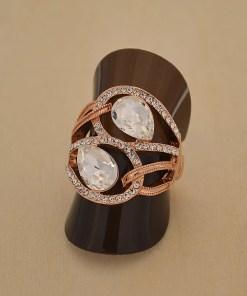 Elastische ring Chartage 6212 - Trendy Juweeltjes