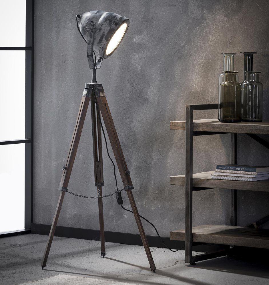 Davidi Design Wezer Vloerlamp kopen bij Trendymeubelsnl
