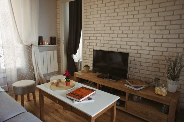 Appartement à louer à Paris