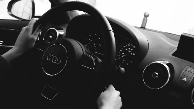 Audi A1 Film 2